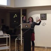 The City Talks: Temporary Autonomous Zones: Anarchist Gatherings, 1988-2017